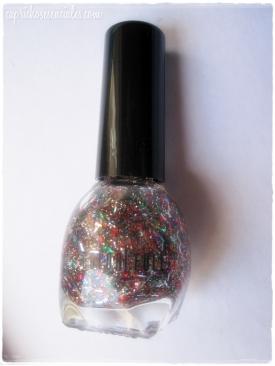Glitter Multicolor de ColorFull