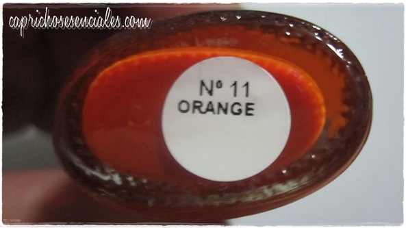 Regina Orange 1